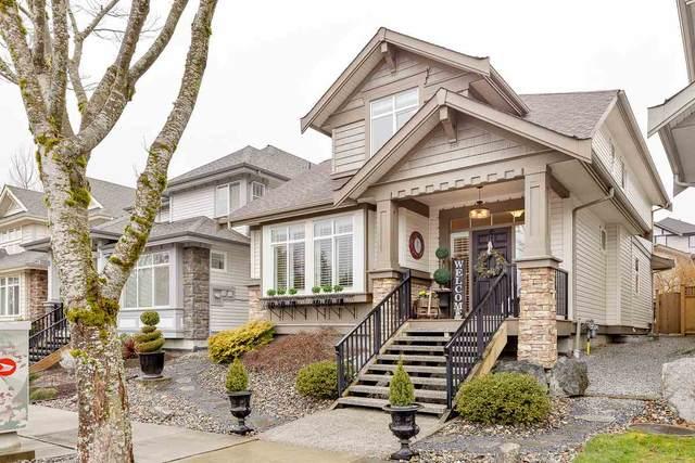 3351 Princeton Avenue, Coquitlam, BC V3E 0A7 (#R2544425) :: Macdonald Realty
