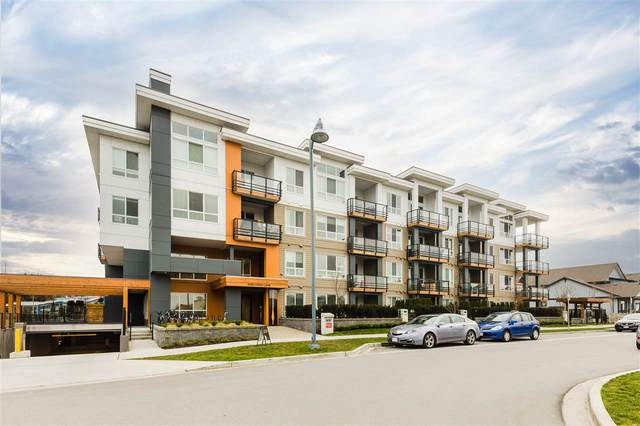4690 Hawk Lane #122, Delta, BC V4M 0C4 (#R2544431) :: Macdonald Realty
