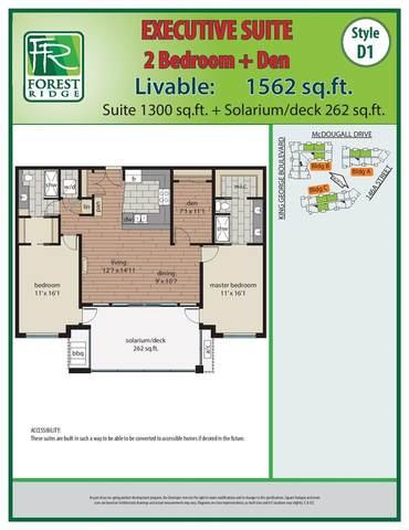 3535 146A Street #409, Surrey, BC V4P 0H2 (#R2544447) :: Macdonald Realty