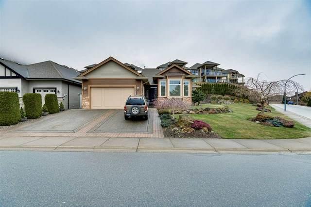 8853 Copper Ridge Drive, Chilliwack, BC V2R 5V2 (#R2544451) :: Macdonald Realty