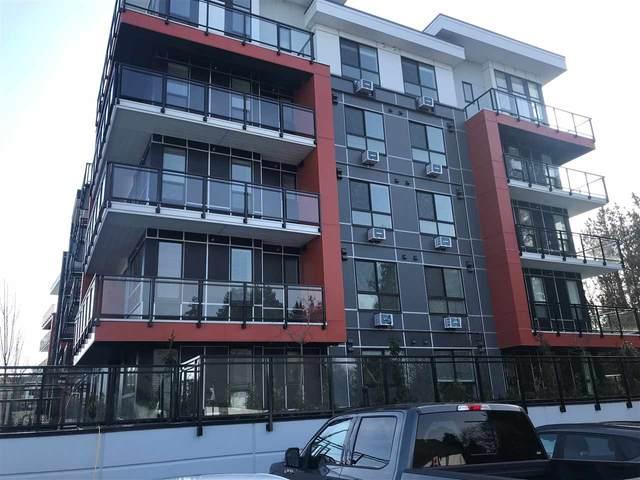 5485 Brydon Crescent #309, Langley, BC V3A 4A3 (#R2544460) :: Macdonald Realty
