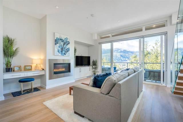 41328 Skyridge Place #305, Squamish, BC V8B 1A4 (#R2544466) :: Macdonald Realty