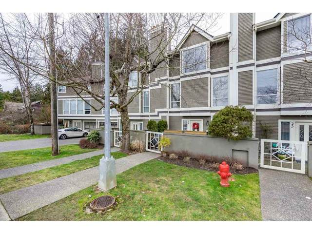 3228 Raleigh Street #24, Port Coquitlam, BC V3C 3J5 (#R2544476) :: 604 Realty Group