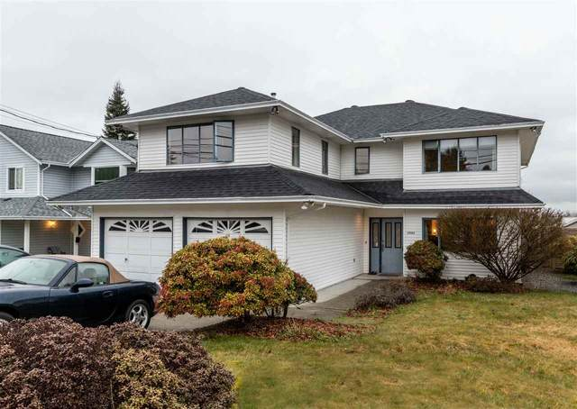 21063 123 Avenue, Maple Ridge, BC V2X 4B5 (#R2544477) :: 604 Realty Group