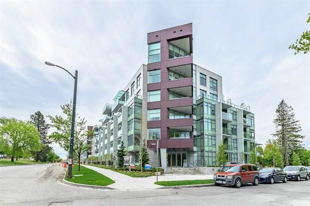 4963 Cambie Street #101, Vancouver, BC V5Z 2Z6 (#R2544487) :: Macdonald Realty