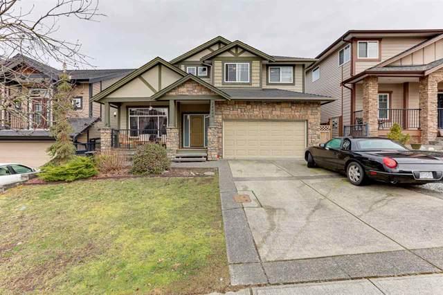 24665 103 Avenue, Maple Ridge, BC V2W 0A8 (#R2544501) :: 604 Realty Group