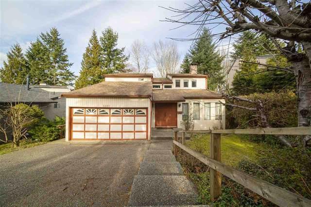 1007 Windward Drive, Coquitlam, BC V3C 4M5 (#R2544510) :: 604 Realty Group