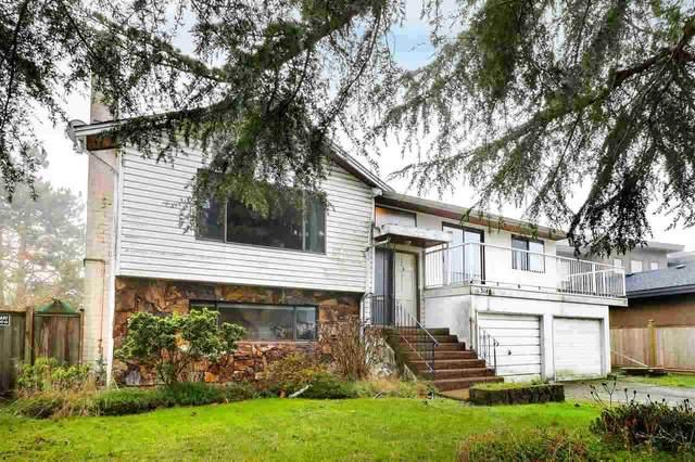 3140 Springfield Drive, Richmond, BC V7E 1Y6 (#R2544515) :: Macdonald Realty