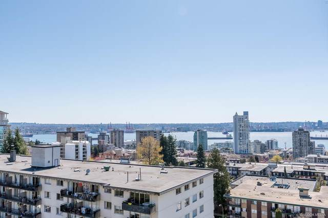 683 W Victoria Park Ph2, North Vancouver, BC V7M 0A2 (#R2544522) :: 604 Realty Group