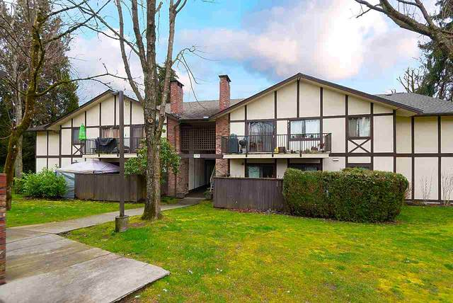 8971 Horne Street, Burnaby, BC V3N 4J8 (#R2544524) :: RE/MAX City Realty