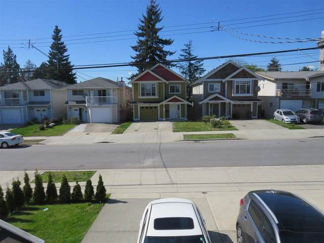 7476 19TH Avenue, Burnaby, BC V3N 1E4 (#R2544536) :: 604 Realty Group
