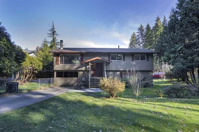 1970 Casano Drive, North Vancouver, BC V7J 2R2 (#R2544538) :: Macdonald Realty