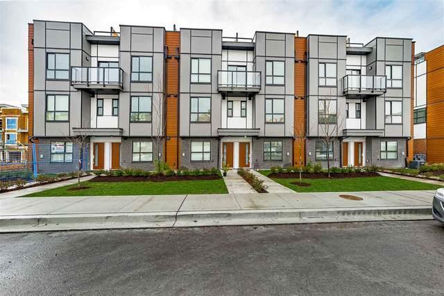 19760 55 Avenue #15, Langley, BC V3A 3X2 (#R2544553) :: Macdonald Realty