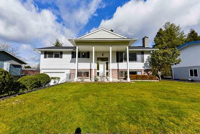 5325 Shelby Court, Burnaby, BC V5G 1V3 (#R2544560) :: Macdonald Realty
