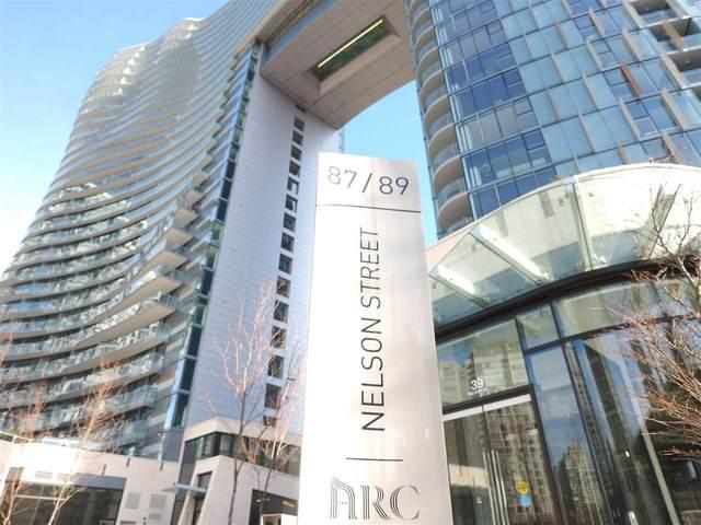 87 Nelson Street #283, Vancouver, BC V6Z 0E8 (#R2544561) :: Macdonald Realty
