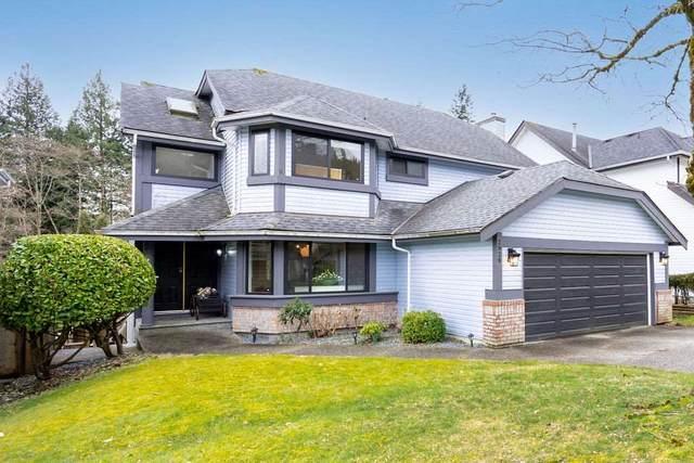2928 Valleyvista Drive, Coquitlam, BC V3E 2P3 (#R2544570) :: Macdonald Realty