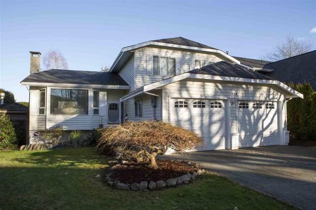 1930 155 Street, Surrey, BC V4A 7M9 (#R2544572) :: Macdonald Realty