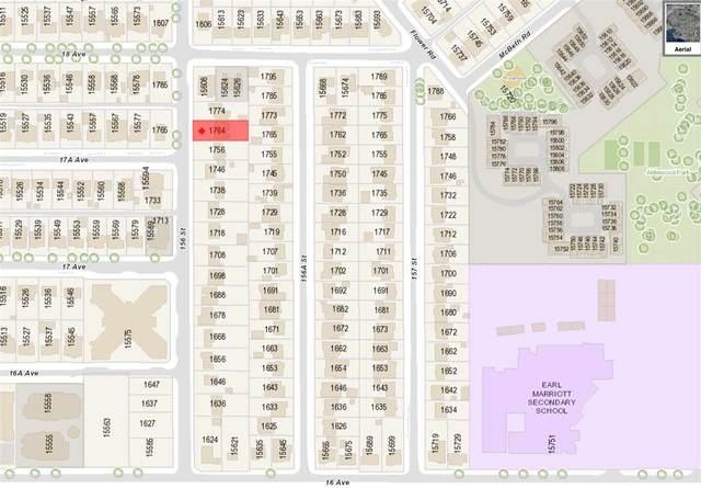 1764 156 Street, Surrey, BC V4A 4T1 (#R2544609) :: Macdonald Realty