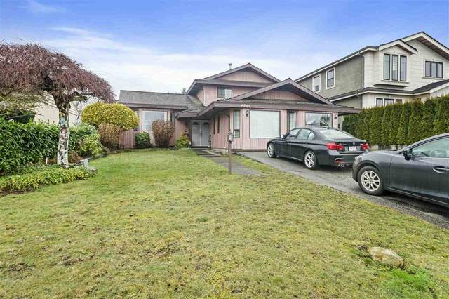 4849 Irmin Street, Burnaby, BC V5J 1Y4 (#R2544614) :: 604 Realty Group