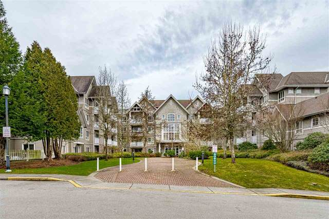 8060 Jones Road #316, Richmond, BC V6Y 4K5 (#R2544625) :: RE/MAX City Realty