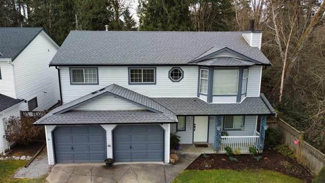 11902 237A Street, Maple Ridge, BC V4R 1V9 (#R2544636) :: Macdonald Realty