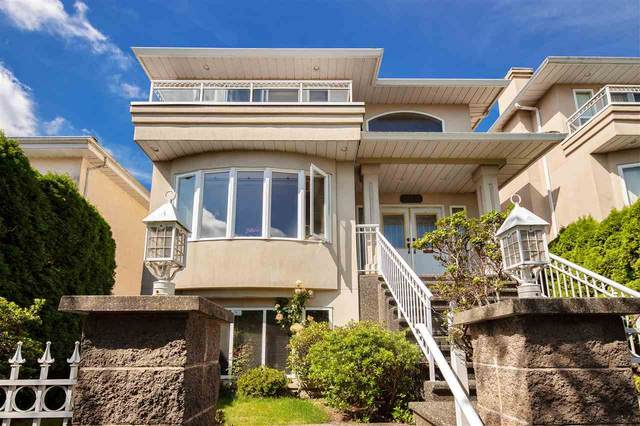 155 Ellesmere Avenue, Burnaby, BC V5B 3S5 (#R2544666) :: 604 Realty Group