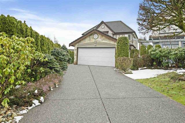 3256 Chartwell Green, Coquitlam, BC V3E 3M9 (#R2544667) :: 604 Realty Group