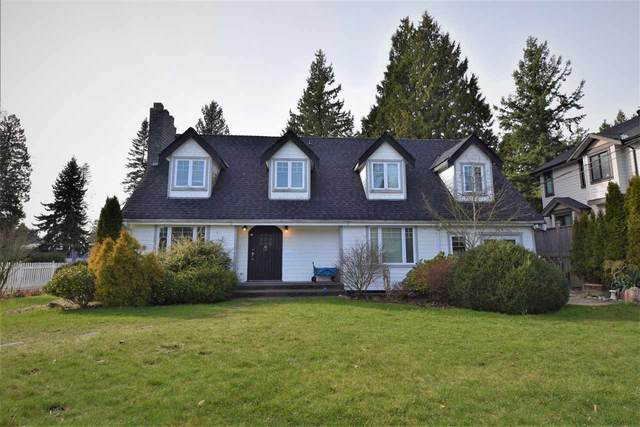2221 128 Street, Surrey, BC V4A 3V8 (#R2544688) :: RE/MAX City Realty