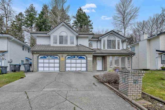 14225 91 Avenue, Surrey, BC V3V 7Y1 (#R2544689) :: RE/MAX City Realty