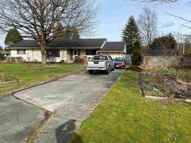 9726 Hazel Street, Chilliwack, BC V2P 5P2 (#R2544699) :: Macdonald Realty