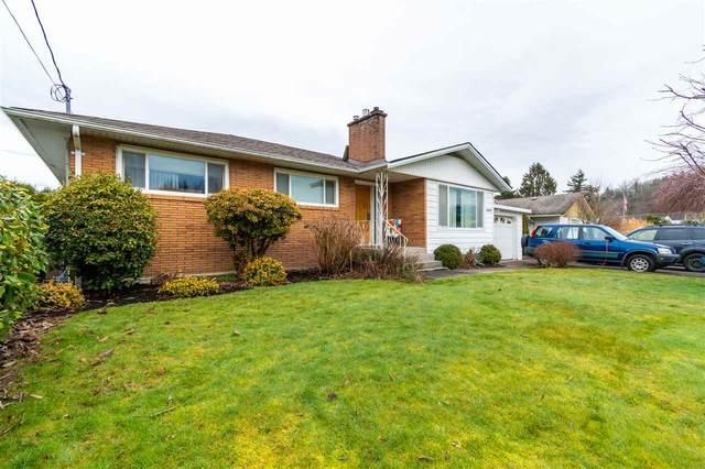 46691 Macken Avenue, Chilliwack, BC V2P 3B9 (#R2544701) :: Macdonald Realty