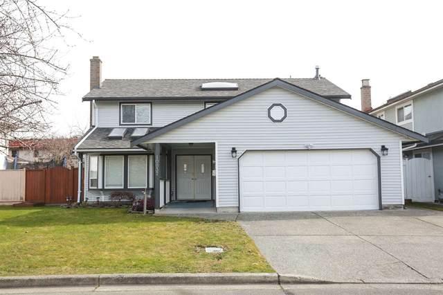 10937 Canso Crescent, Richmond, BC V7E 5B6 (#R2544703) :: Macdonald Realty