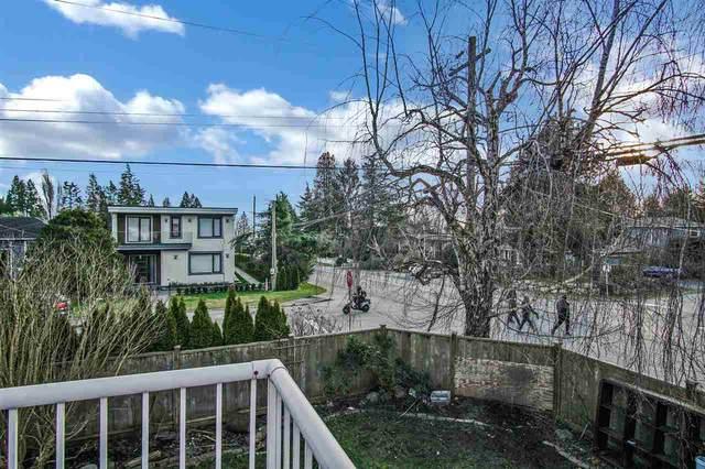 1500 Bergstrom Road, White Rock, BC V4B 3G9 (#R2544707) :: Macdonald Realty