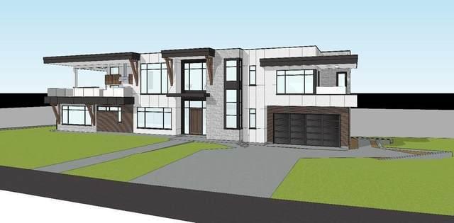 13512 14TH Drive, Surrey, BC V4A 1G1 (#R2544712) :: Macdonald Realty