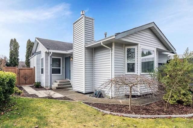 23406 Sandpiper Avenue, Maple Ridge, BC V2X 9M3 (#R2544713) :: Macdonald Realty