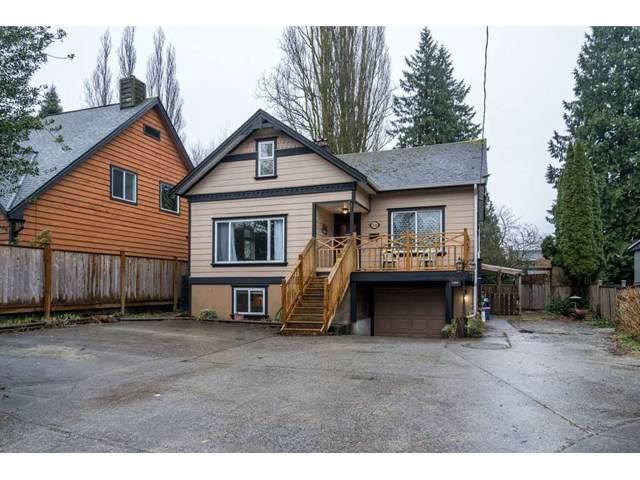 21206 Dewdney Trunk Road, Maple Ridge, BC V2X 3E9 (#R2544741) :: Macdonald Realty