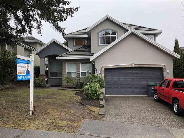 16617 108 Avenue, Surrey, BC V4N 5E6 (#R2544746) :: Macdonald Realty