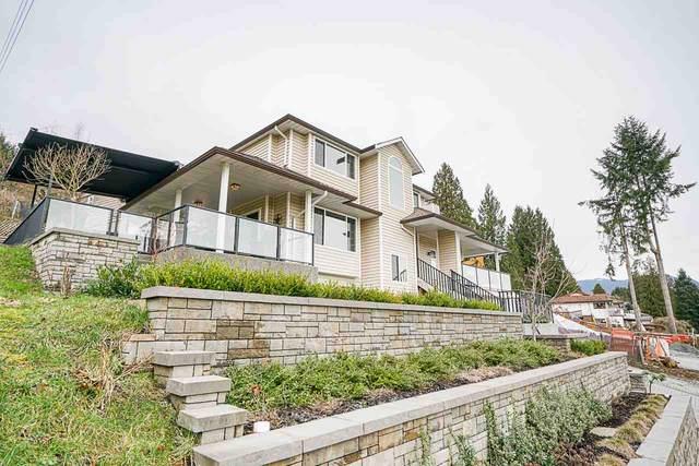 2925 Wickham Drive, Coquitlam, BC V3C 4N5 (#R2544755) :: RE/MAX City Realty
