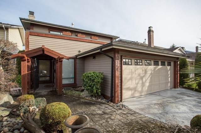 8740 Ash Street, Richmond, BC V6Y 2S3 (#R2544761) :: Macdonald Realty