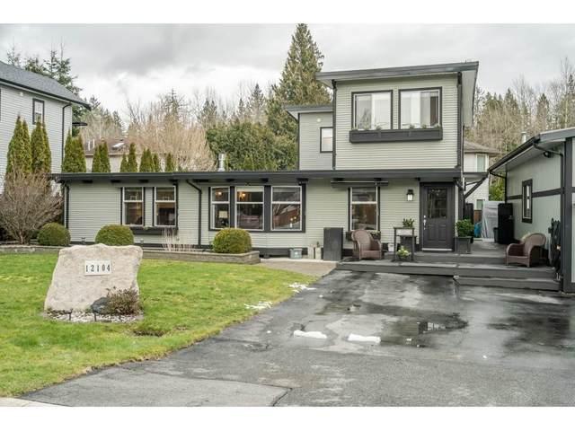 12104 250 Street, Maple Ridge, BC V4R 1H2 (#R2544763) :: Macdonald Realty