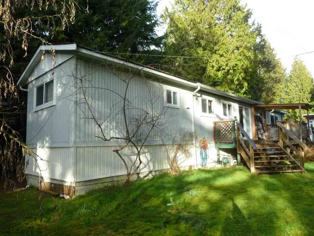 1305 Oles Place, Roberts Creek, BC V0N 2W2 (#R2544808) :: Macdonald Realty
