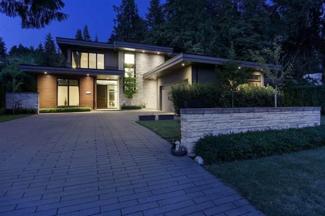 3430 Aintree Drive Drive, North Vancouver, BC V7R 4E3 (#R2544826) :: Macdonald Realty