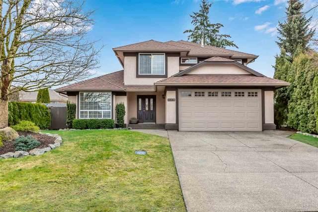 15478 110A Avenue, Surrey, BC V3R 0X4 (#R2544848) :: Macdonald Realty