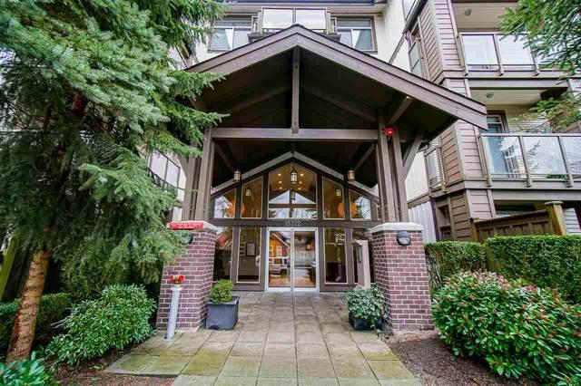 15322 101 Avenue #301, Surrey, BC V3R 4G9 (#R2544857) :: Macdonald Realty