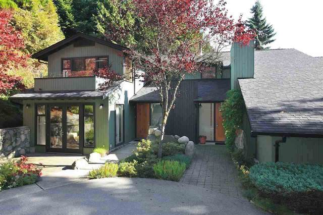 1145 Groveland Court, West Vancouver, BC V7S 1Z7 (#R2544867) :: RE/MAX City Realty