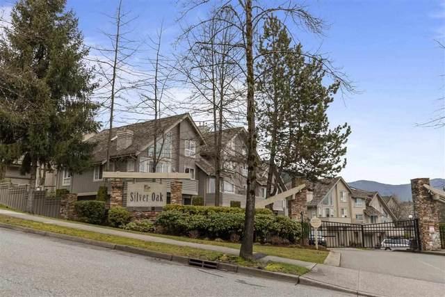 1485 Parkway Boulevard #518, Coquitlam, BC V3E 3E6 (#R2544884) :: Macdonald Realty