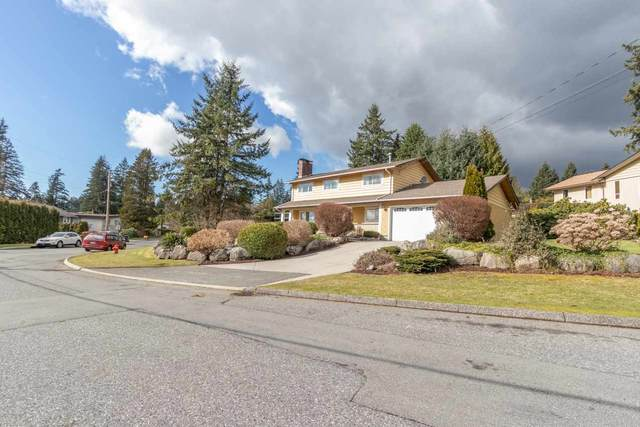 2576 Belloc Street, North Vancouver, BC V7H 1J1 (#R2544929) :: Macdonald Realty