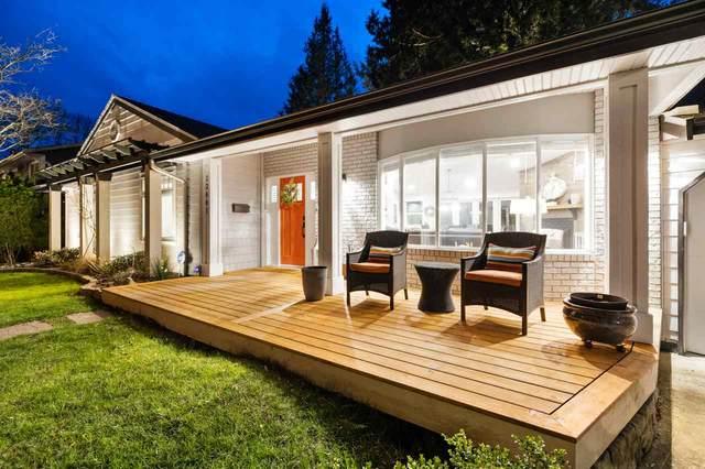 12661 18A Avenue, Surrey, BC V4A 5T6 (#R2544965) :: RE/MAX City Realty
