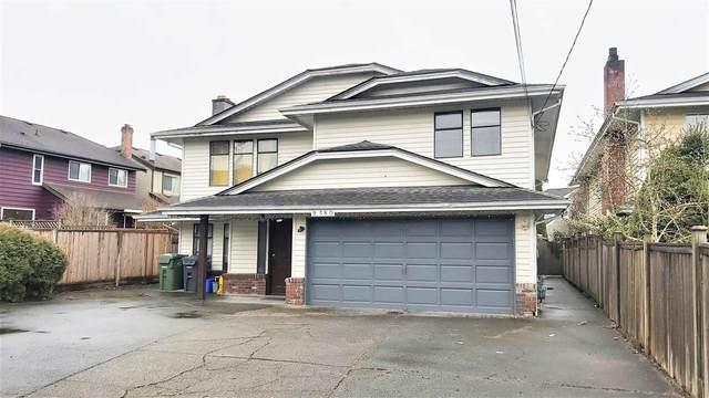 9580 Blundell Road, Richmond, BC V6Y 1K6 (#R2544980) :: Macdonald Realty