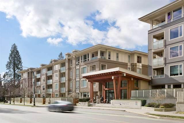 2665 Mountain Highway #108, North Vancouver, BC V7J 0A8 (#R2545066) :: Macdonald Realty